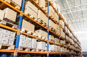 Office Furniture Warehousing and Storage